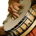 5 String Bluegrass Banjo Lessons - Devon