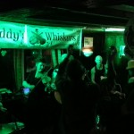 A Packed House For St. Patricks' Day 2013 - The Snooty Fox, St. Marychurch