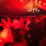 Dancing To Paddy's Whiskers Barn Dance Devon