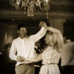 Elegant Wedding Ceilidh - The Imperial Hotel, Torquay, Devon