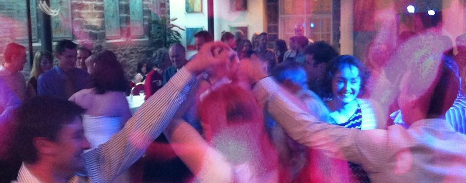 Barn Dance Band Devon