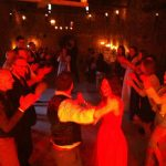 Paddy's Whiskers Ceilidh at Higher Eggbeer Devon