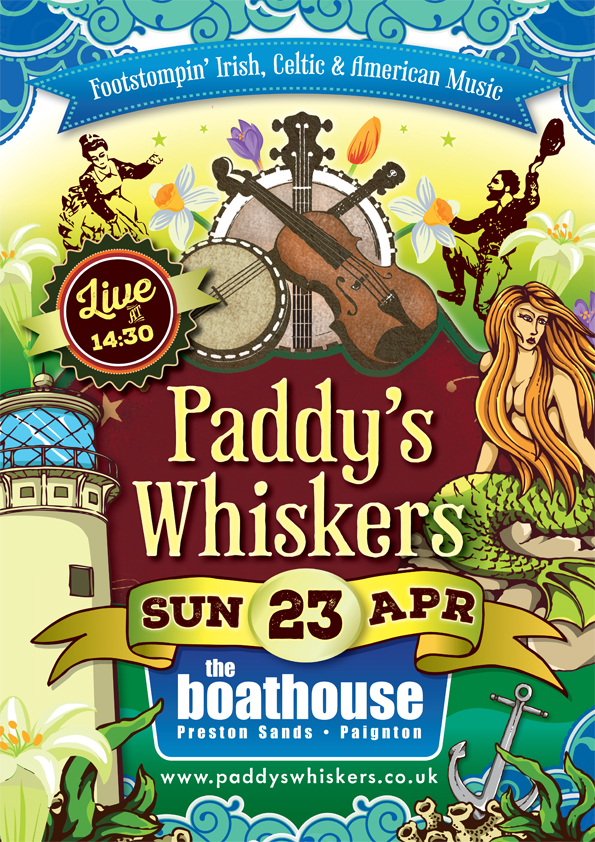 Live Irish Music Devon